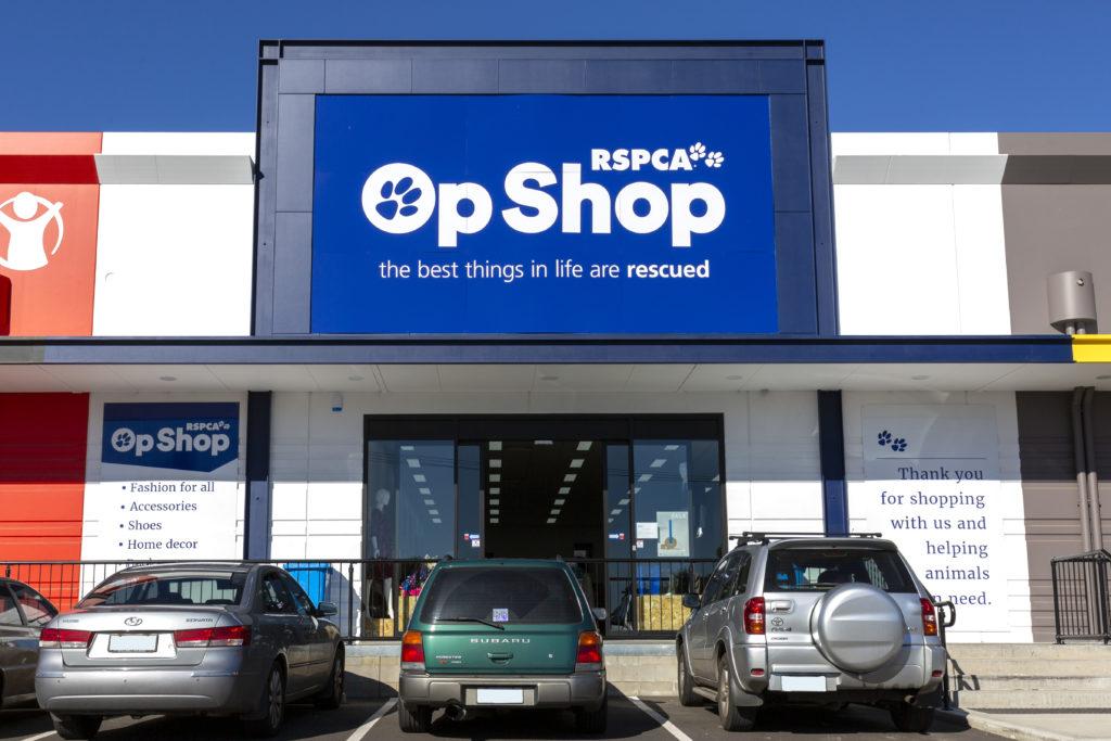 RSPCA Sefton Park Op Shop
